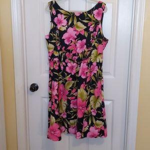 Dress Barn dress size 22 w